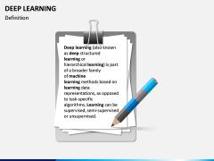 Deep Learning PPT Slide 2