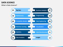 Data Science PPT Slide 2