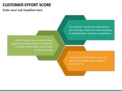 Customer Effort Score PPT Slide 20