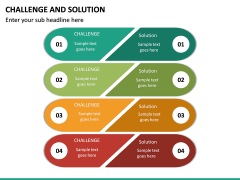 Challenge and Solution PPT Slide 9