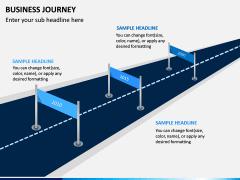 Business Journey PPT Slide 4