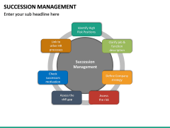 Succession Management PPT Slide 21