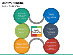 Creative Thinking PPT Slide 17