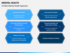 Mental Health PPT Slide 10