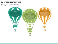 Past Present Future PPT Slide 18