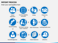 Patient Process PPT Slide 8