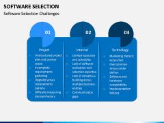 Software Selection PPT Slide 12