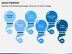 sales strategy PPT Slide 13