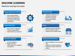 Machine Learning PPT slide 13