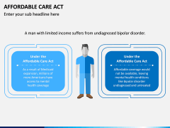 Affordable Care Act PPT Slide 8