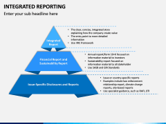 Integrated Reporting PPT Slide 15