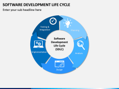 Software Development Lifecycle PPT Slide 7