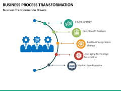 Business Process Transformation PPT Slide 22