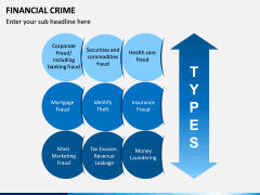 Financial Crime PPT Slide 3