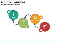 Project Implementation PPT Slide 18