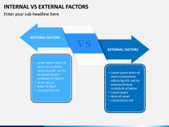 Internal Vs External Factors PPT Slide 8
