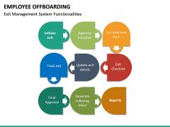 Employee Offboarding PPT Slide 19
