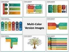 Strategic Marketing PPT Slide MC Combined