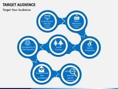 Target Audience PPT Slide 10