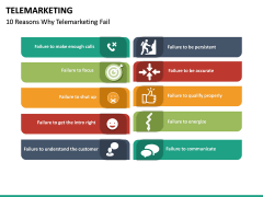 Tele Marketing PPT slide 17