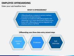 Employee Offboarding PPT Slide 1