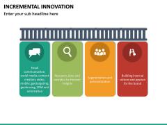 Incremental Innovation PPT Slide 20