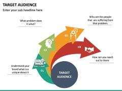 Target Audience PPT Slide 18