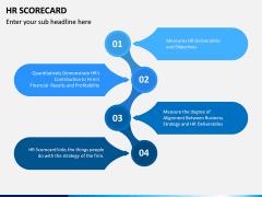 HR Scorecard PPT Slide 12