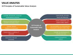 Value Analysis PPT Slide 23