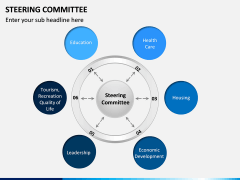 Steering Committee PPT Slide 9