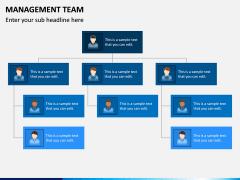 Management Team PPT Slide 8