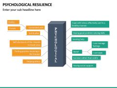 Psychological Resilience PPT Slide 18