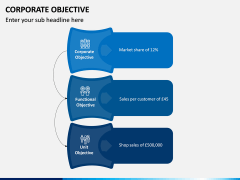 Corporate Objective PPT Slide 8