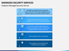 Managed Security Services PPT Slide 8