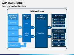 Data Warehouse PPT Slide 10