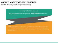 Gagne's Nine Events of Instruction PPT Slide 28