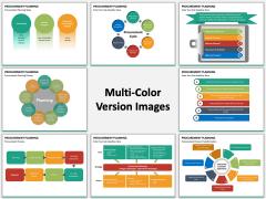 Procurement Planning PPT slide MC Combined