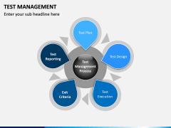 Test Management PPT slide 5