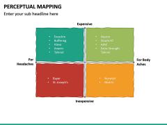 Perceptual Mapping PPT Slide 20