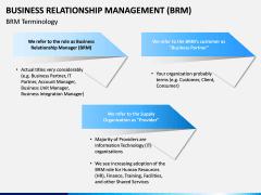 Business Relationship Management (BRM) PPT Slide 9