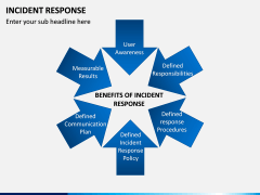 Incident Response PPT Cover Slide 15