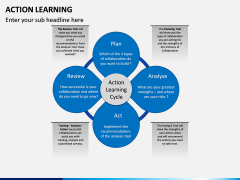 Action Learning PPT Slide 13