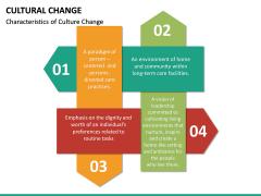 Cultural Change PPT Slide 18