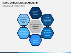 Transformational Leadership PPT Slide 9