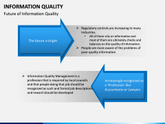 Information Quality PPT Slide 6