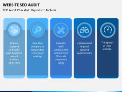 Website SEO Audit PPT Slide 8