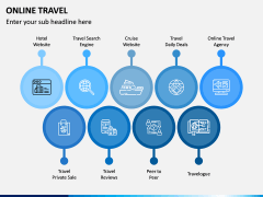 Online Travel PPT Slide 12