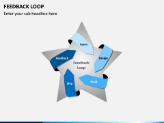 Feedback Loop PPT Slide 3