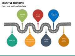 Creative Thinking PPT Slide 24
