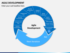 Agile Development PPT Slide 7